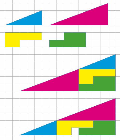что значит треугольник на картинках