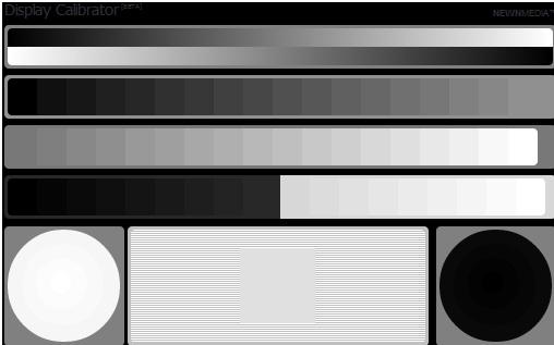 display-calibrator