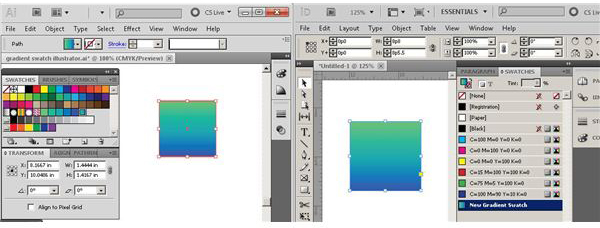 Как сделать дугу в иллюстраторе